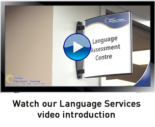 Play Language Services Video