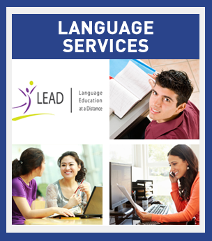 TCET Language Services
