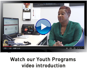 Play Youth Services Video